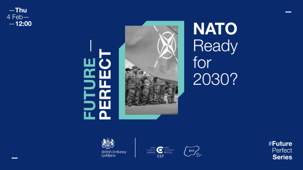 NATO – Ready for 2030?