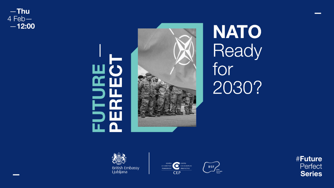 NATO – Ready for 2030?