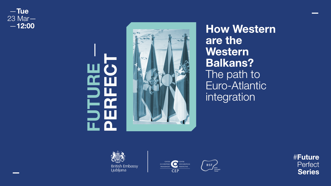 [Video] How Western are the Western Balkans? The path to Euro-Atlantic integration
