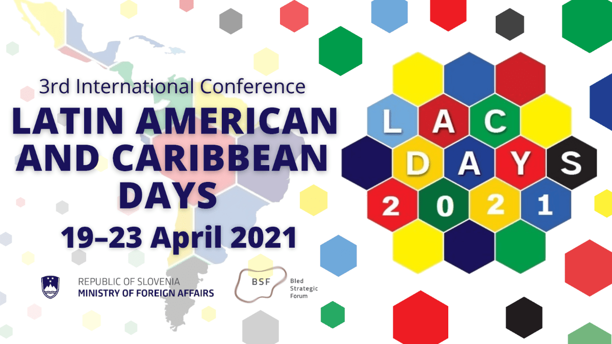 3rd LATIN AMERICAN AND CARIBBEAN CONFERENCE
