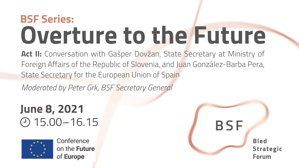 BSF Series: Overture to the Future; Act II