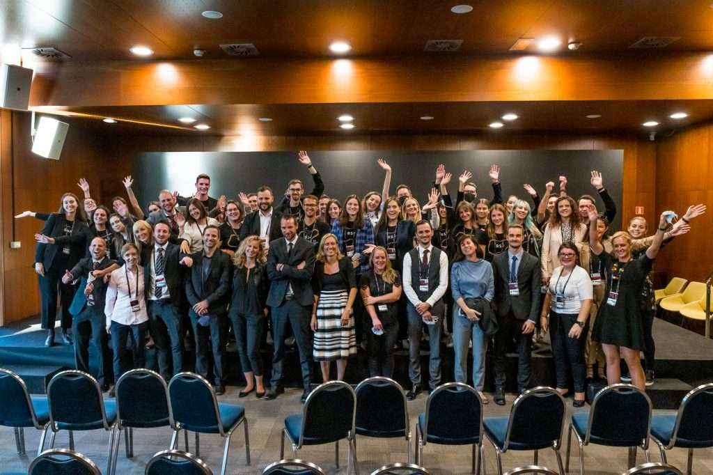A thank you note from the Bled Strategic Forum team